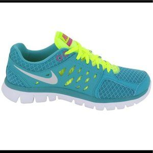 Nike Flex Run 2013 Shoe 7